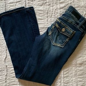 DayTrip Jeans Worn Once